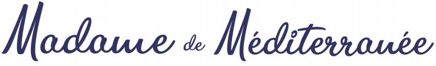 Madame de Méditerranée-logo